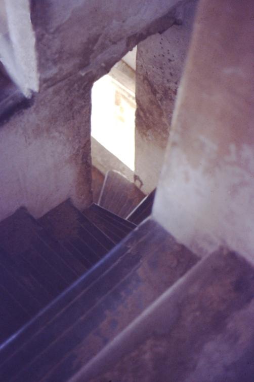 Harem Steps