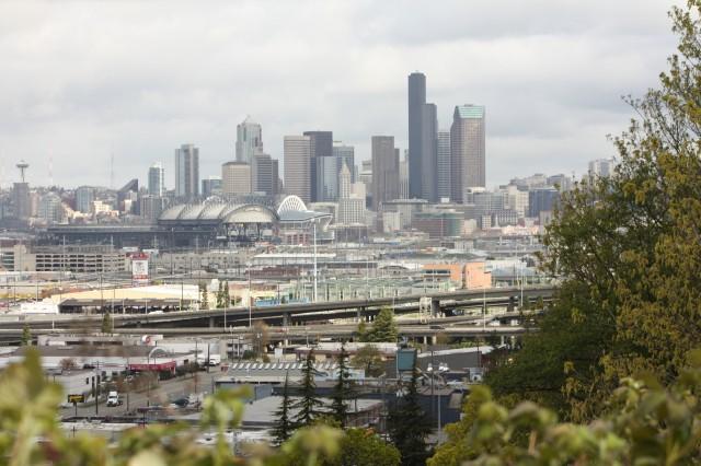 Last Look - Seattle