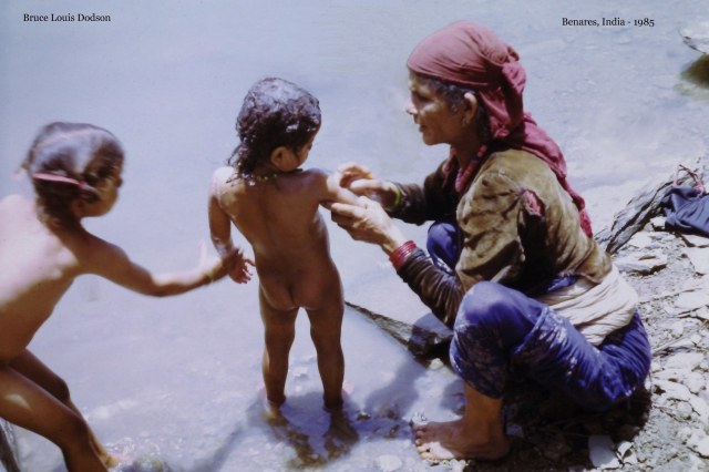 Ganges Bath Name