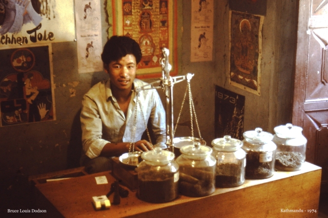Kathmandu Drug - Name