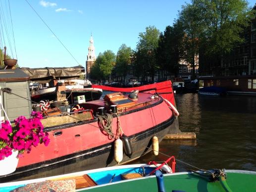 Amst 15 Boat -1