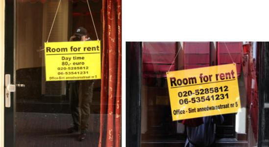 Rent Signs (2)