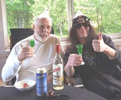 Patrik & Me