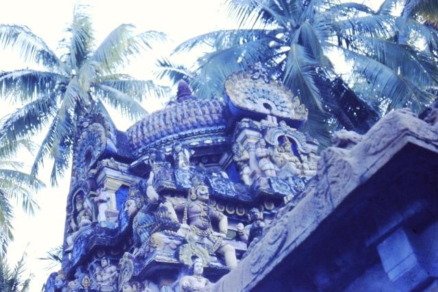 India Temple AB
